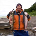 Aniak Three Rivers Lodge Alaska fishing lodge image12