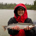 Aniak Three Rivers Lodge Alaska fishing lodge image10