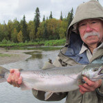 Aniak Three Rivers Lodge Alaska fishing lodge image9