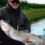Aniak Three Rivers Lodge Alaska fishing lodge image8
