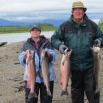 Aniak Three Rivers Lodge Alaska fishing lodge image47