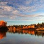 Alaska's Anvik River Lodge Alaska fishing lodge image11