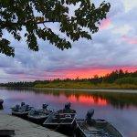 Alaska's Anvik River Lodge Alaska fishing lodge image8