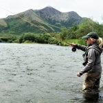 Alaska Rainbow Adventures Alaska fishing lodge image20