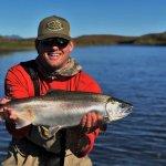 Alaska Rainbow Adventures Alaska fishing lodge image23