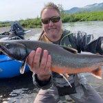 Alaska Rainbow Adventures Alaska fishing lodge image25