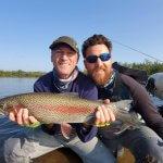 Alaska Rainbow Adventures Alaska fishing lodge image26