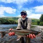 Alaska Rainbow Adventures Alaska fishing lodge image27