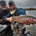 Alaska Rainbow Adventures Alaska fishing lodge image28