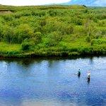 Alaska Rainbow Adventures Alaska fishing lodge image7