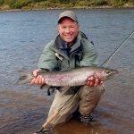 Alaska Rainbow Adventures Alaska fishing lodge image35