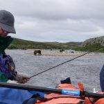 Alaska Rainbow Adventures Alaska fishing lodge image36
