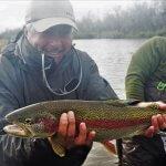 Alaska Rainbow Adventures Alaska fishing lodge image39