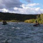 Alaska Rainbow Adventures Alaska fishing lodge image41