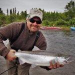 Alaska Rainbow Adventures Alaska fishing lodge image45