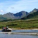Alaska Rainbow Adventures Alaska fishing lodge image11