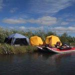 Alaska Rainbow Adventures Alaska fishing lodge image13