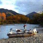 Alaska Rainbow Adventures Alaska fishing lodge image2