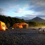 Alaska Rainbow Adventures Alaska fishing lodge image1
