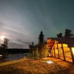 Arctic Lodges Saskatchewan fishing lodge image30