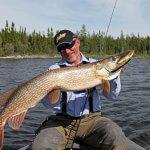 Arctic Lodges Saskatchewan fishing lodge image11