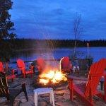 Arctic Lodges Saskatchewan fishing lodge image4