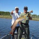 Arctic Lodges Saskatchewan fishing lodge image25
