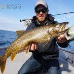 Arctic Lodges Saskatchewan fishing lodge image24