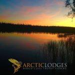 Arctic Lodges Saskatchewan fishing lodge image21