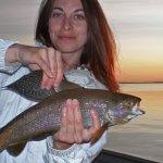 Arctic Lodges Saskatchewan fishing lodge image8