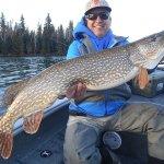 Bakers Narrows Lodge Manitoba fishing lodge image13