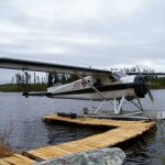 Bakers Narrows Lodge Manitoba fishing lodge image14
