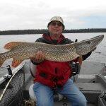 Bakers Narrows Lodge Manitoba fishing lodge image16