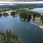 Bakers Narrows Lodge Manitoba fishing lodge image7
