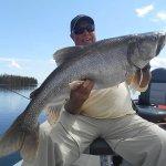 Bakers Narrows Lodge Manitoba fishing lodge image5
