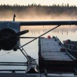 Bakers Narrows Lodge Manitoba fishing lodge image1
