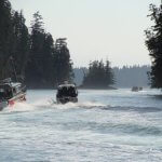 Barkley Sound Lodge BC fishing lodge image2