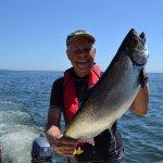 Barkley Sound Lodge BC fishing lodge image4