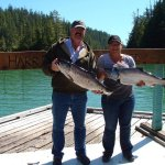 Barkley Sound Lodge BC fishing lodge image7