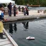 Barkley Sound Lodge BC fishing lodge image8