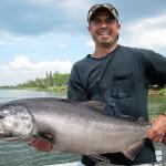 Bearclaw Lodge Alaska fishing lodge image27