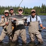 Bearclaw Lodge Alaska fishing lodge image23