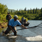 Bearclaw Lodge Alaska fishing lodge image19