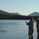 Bearclaw Lodge Alaska fishing lodge image49