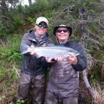 Bearclaw Lodge Alaska fishing lodge image54