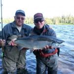 Bearclaw Lodge Alaska fishing lodge image53
