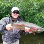 Bearclaw Lodge Alaska fishing lodge image51