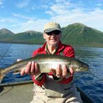 Bearclaw Lodge Alaska fishing lodge image9