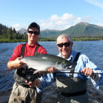 Bearclaw Lodge Alaska fishing lodge image60