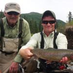 Bearclaw Lodge Alaska fishing lodge image58
